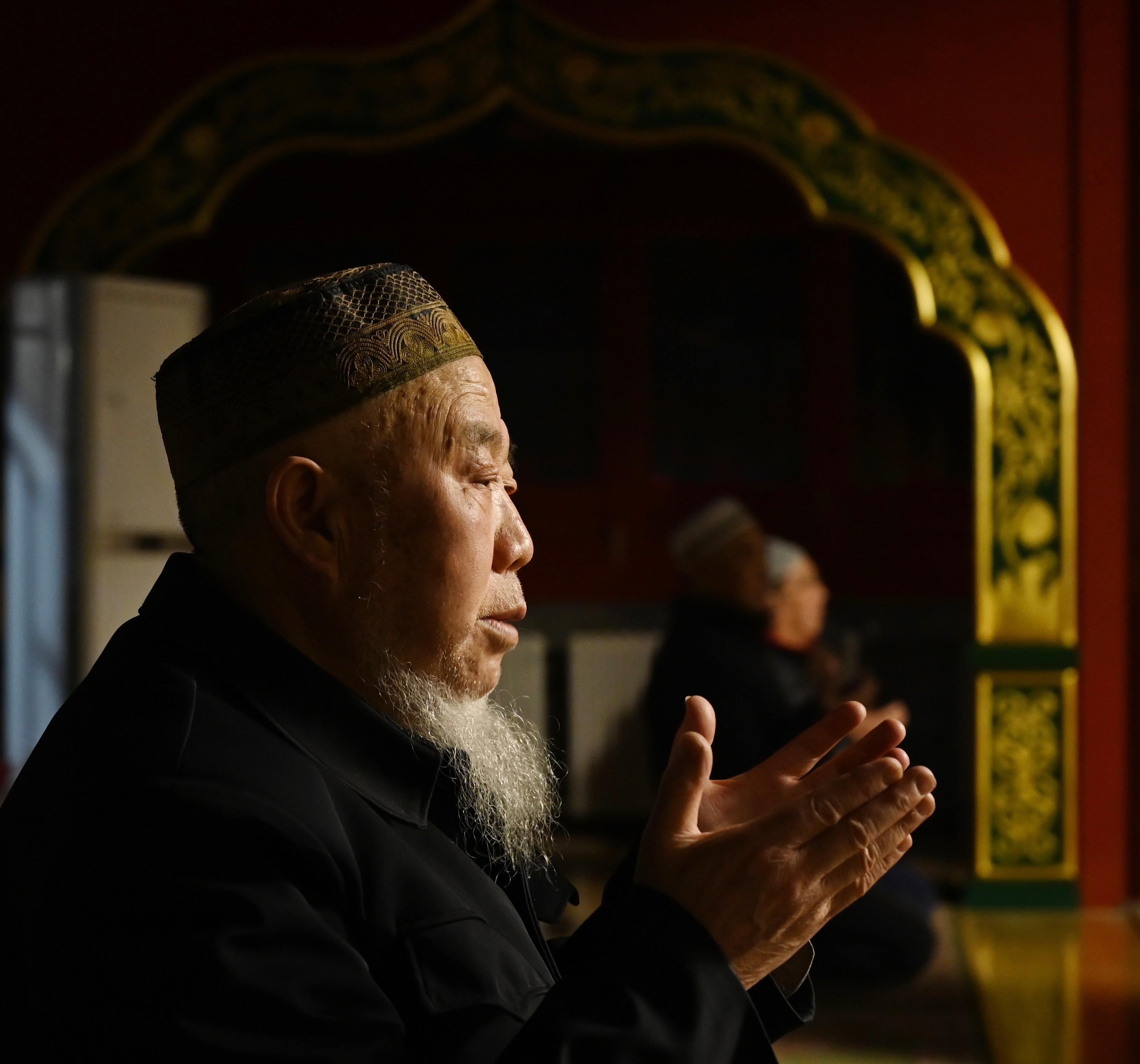 « L'islam n'est qu'une des milles couleurs de l'identité ouïghoure » - Dilnur Reyhan (AFP)