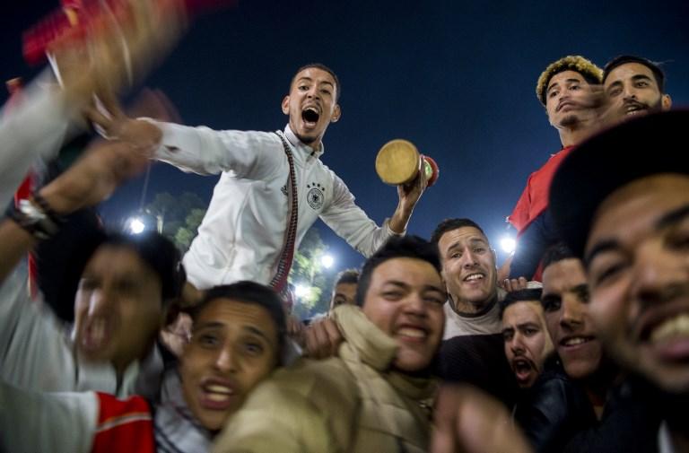 Apr s l union africaine le maroc la conqu te de la coupe du monde de football 2026 middle - Maroc qualification coupe du monde ...