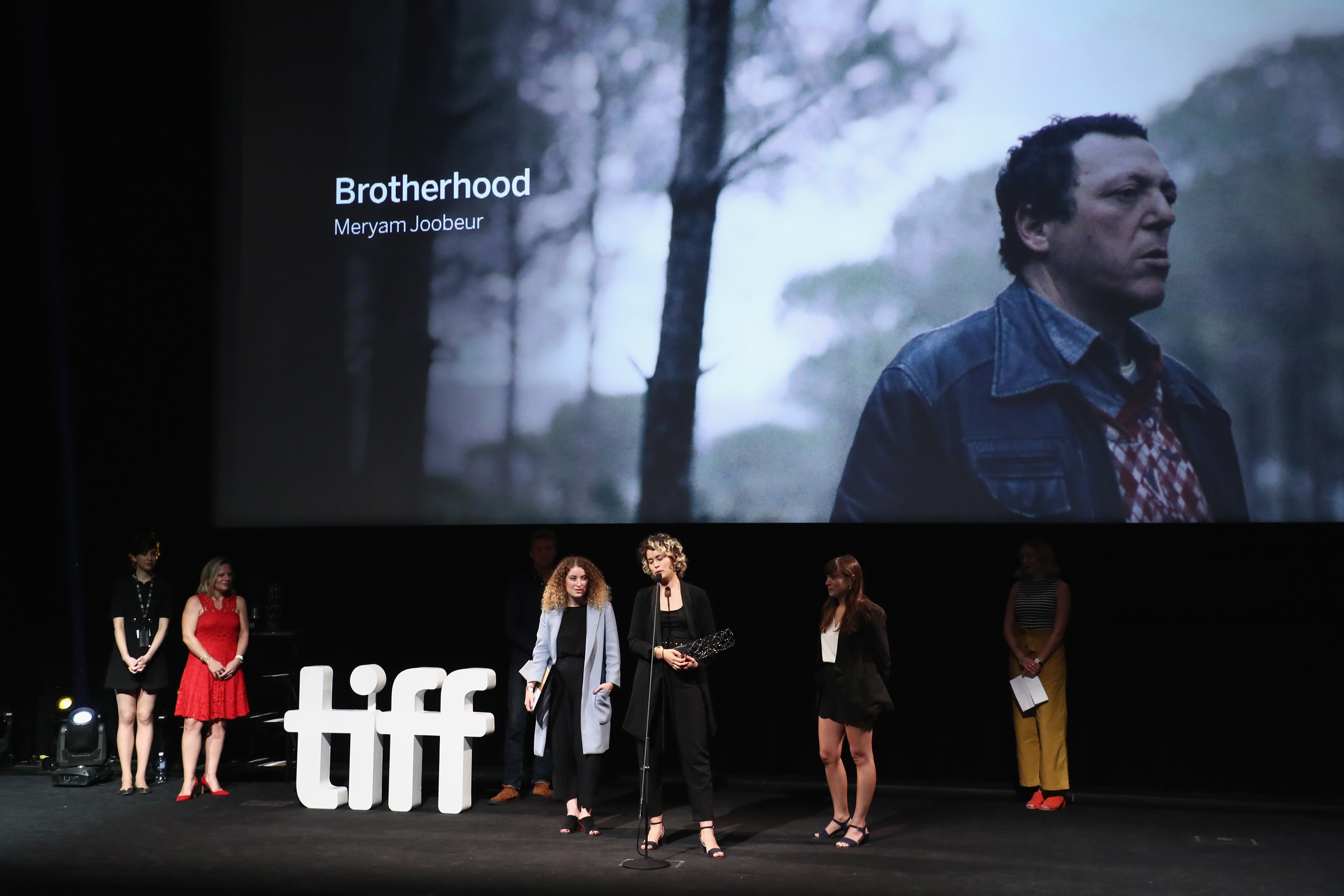 Brotherhood at Toronto International Film Festival