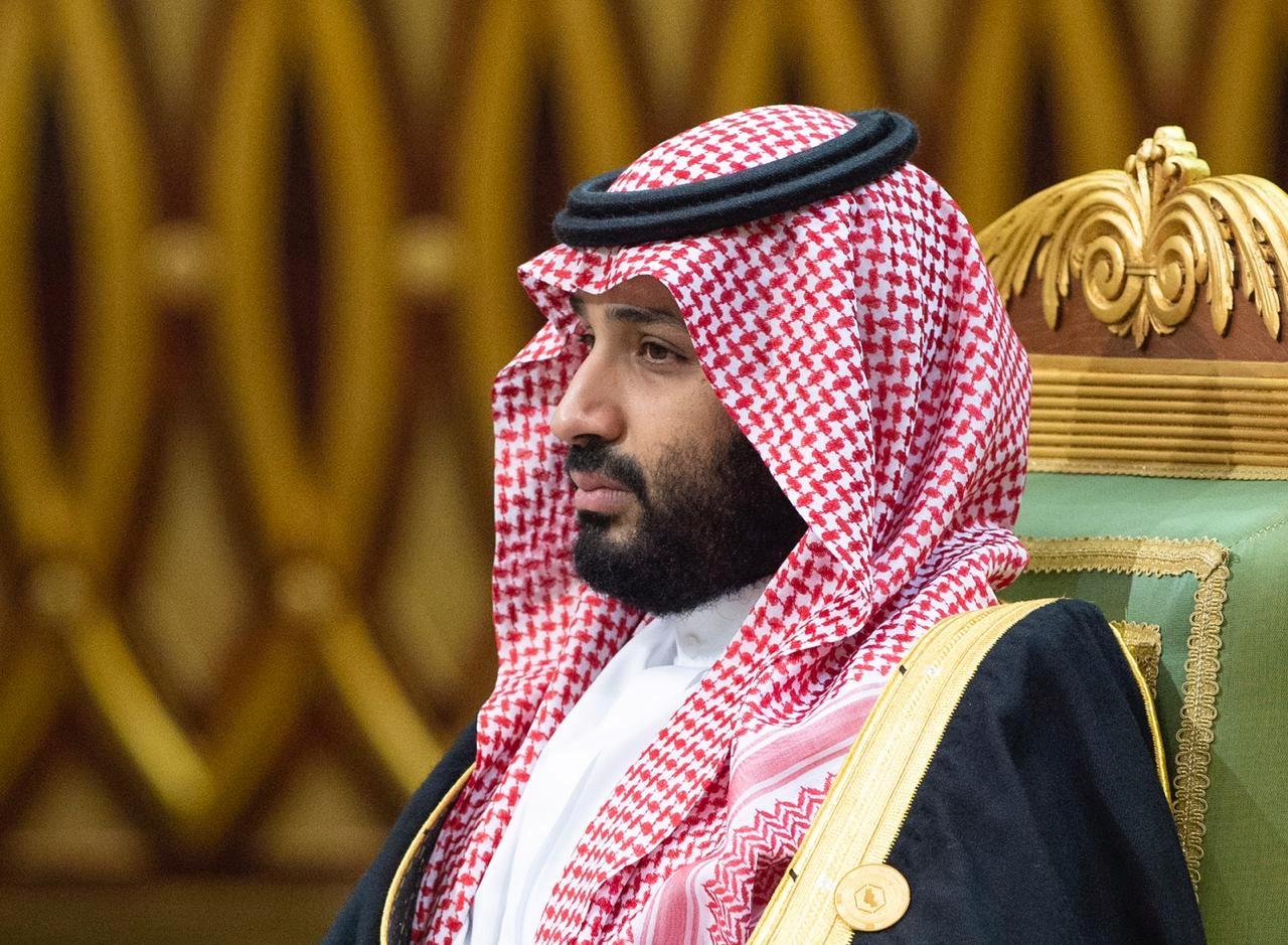 Saudi Crown Prince Mohammed bin Salamn (Reuters)
