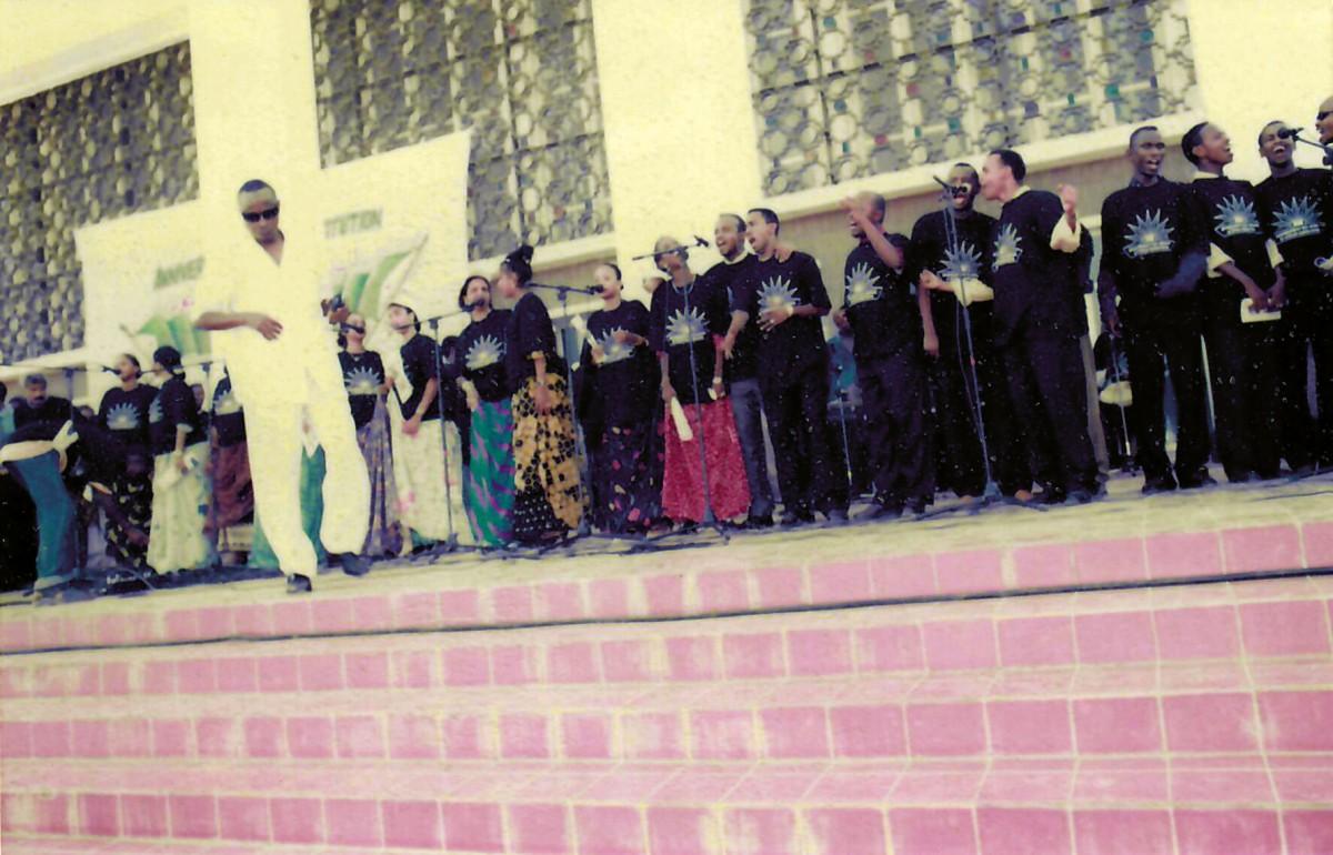 4 Mars (Radiodiffusion de Djibouti)