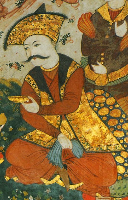 AbbasIer est considéré comme l'un des plus grands souverains safavides d'Iran (Creative Commons)
