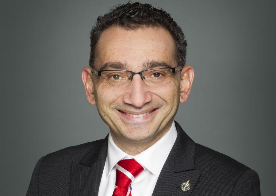 Canada's Saudi-born political adviser walks tightrope of ...