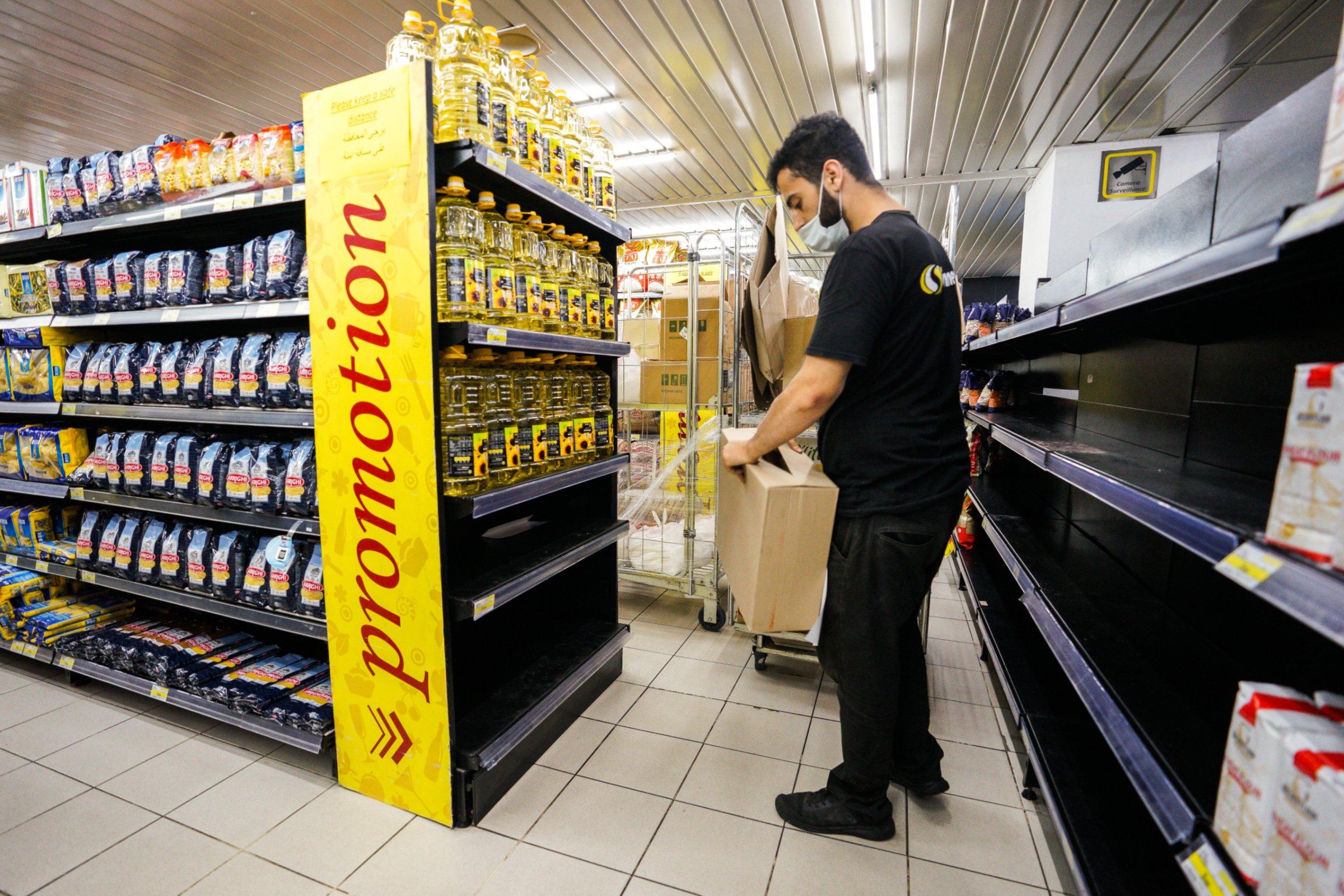 Lebanon's economic crisis