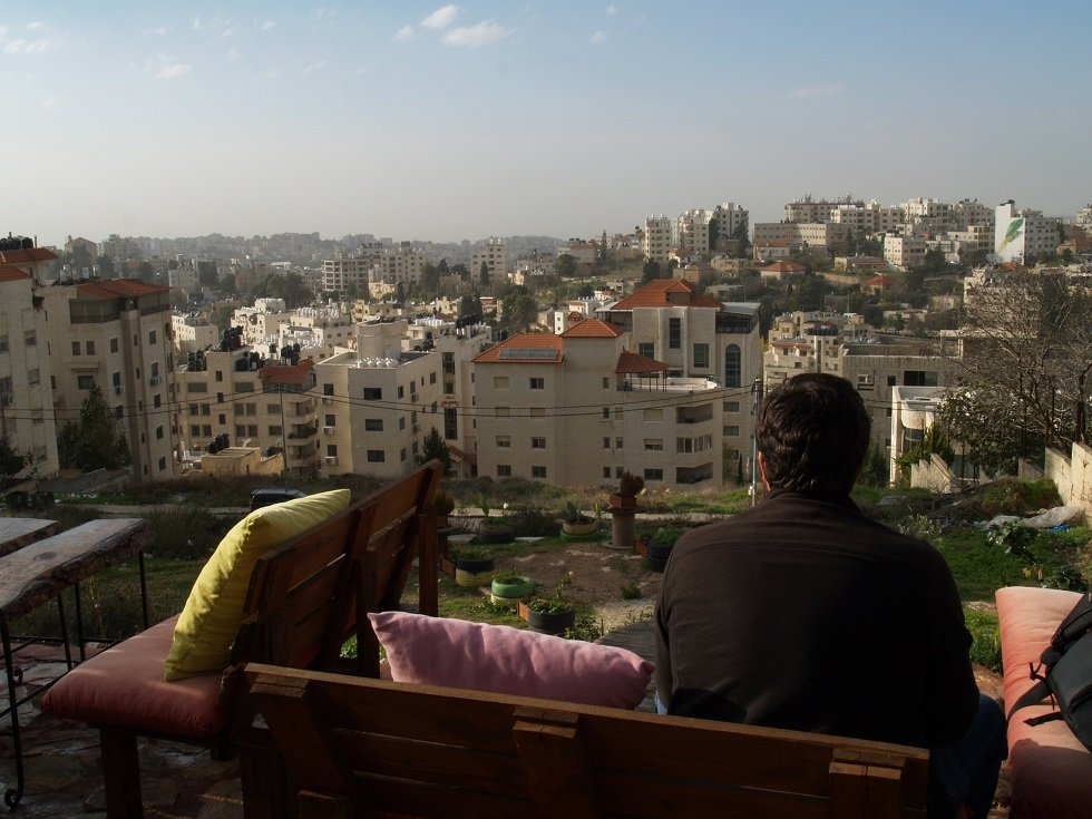 'Maybe the devil got into my mind': Tackling depression in Palestine