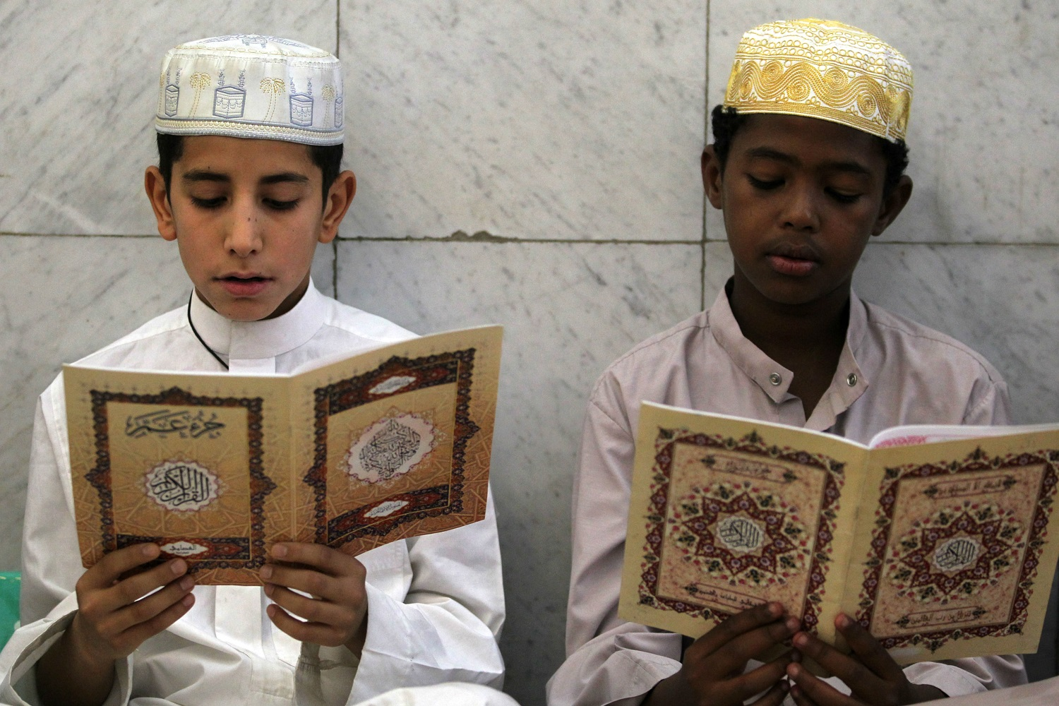 Ramadan 2019: 13 questions you have about Muslims' holy