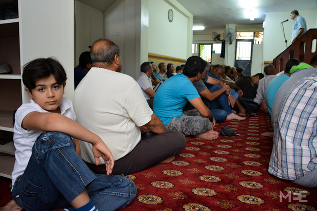 First official mosque for Athens creates disquiet in Muslim communities