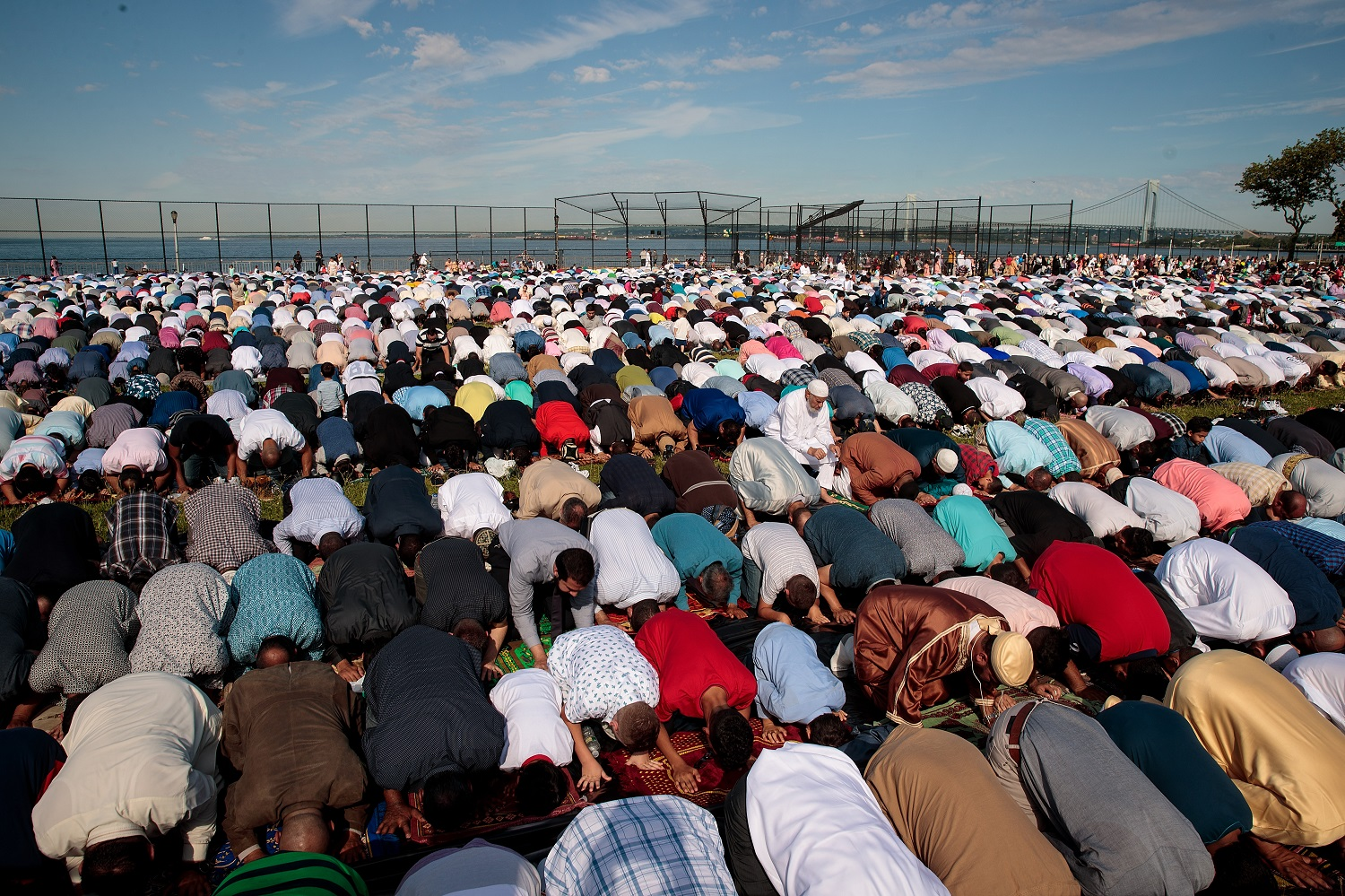 When is Eid 2019? The Muslim celebration explained | Middle East Eye