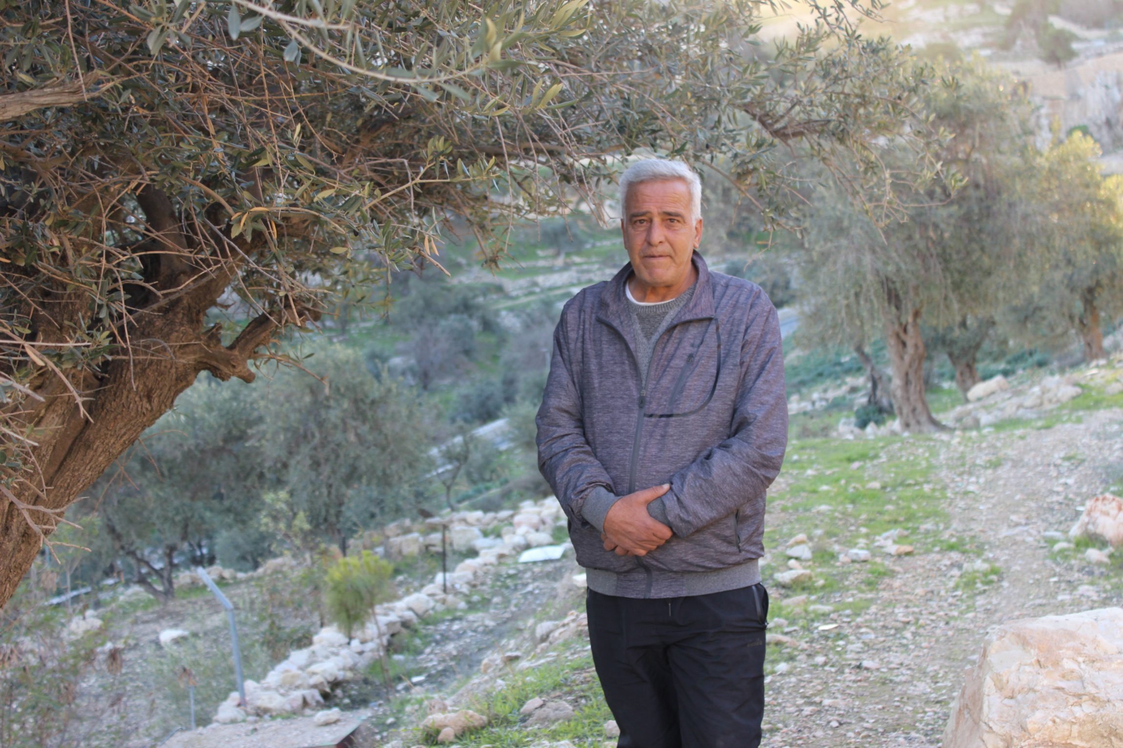 Omar Samrin