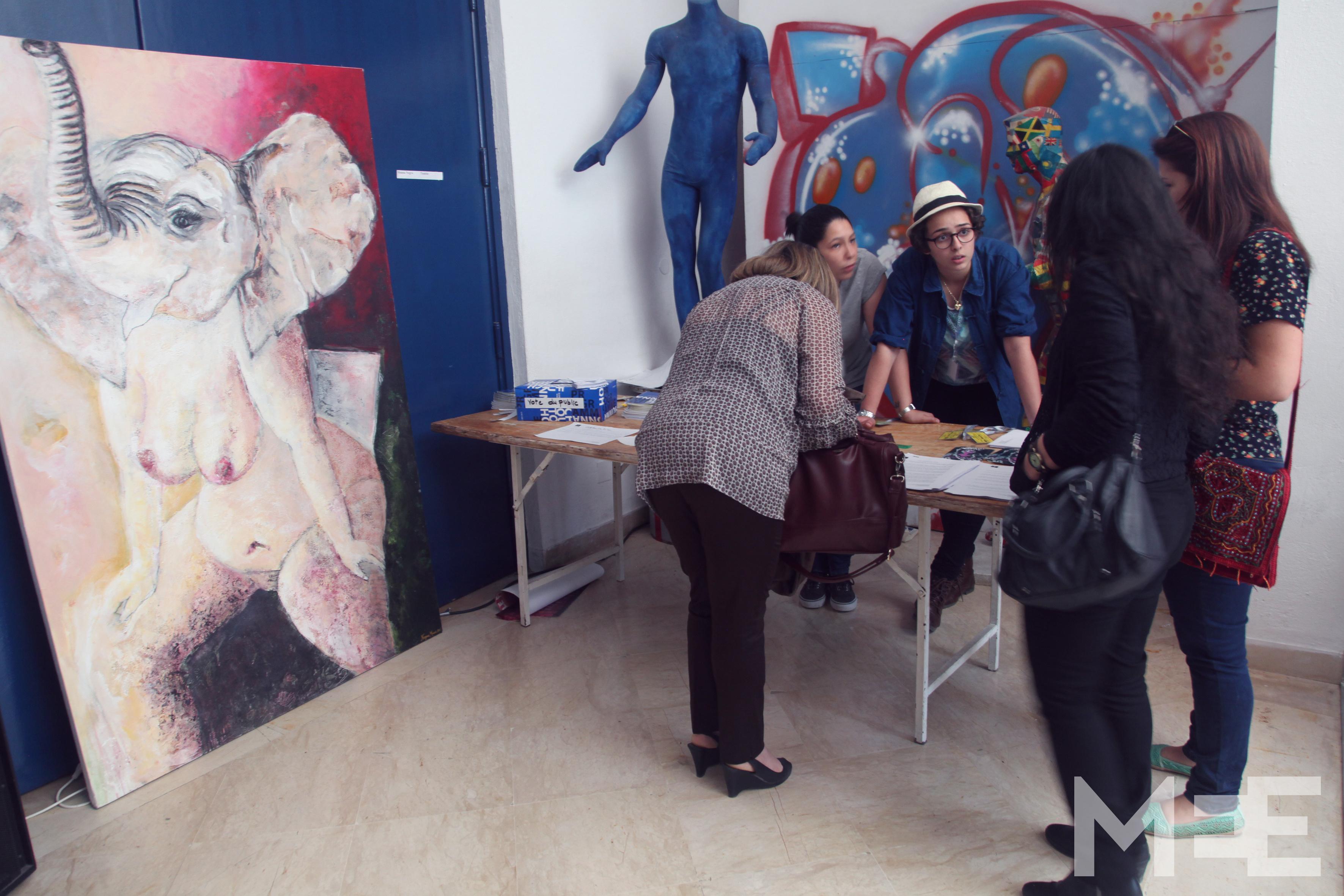 Prostituée hammamet tunisie