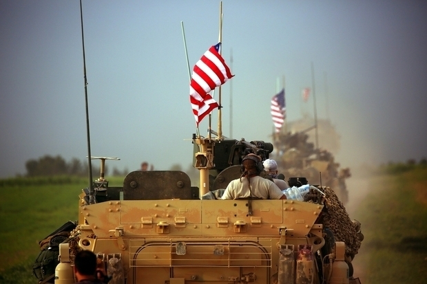 US military delegation to visit Turkey to discuss Syria withdrawal