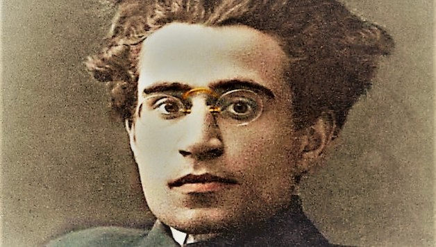 Antonio Gramsci developed the theory of hegemony and the war of positiion