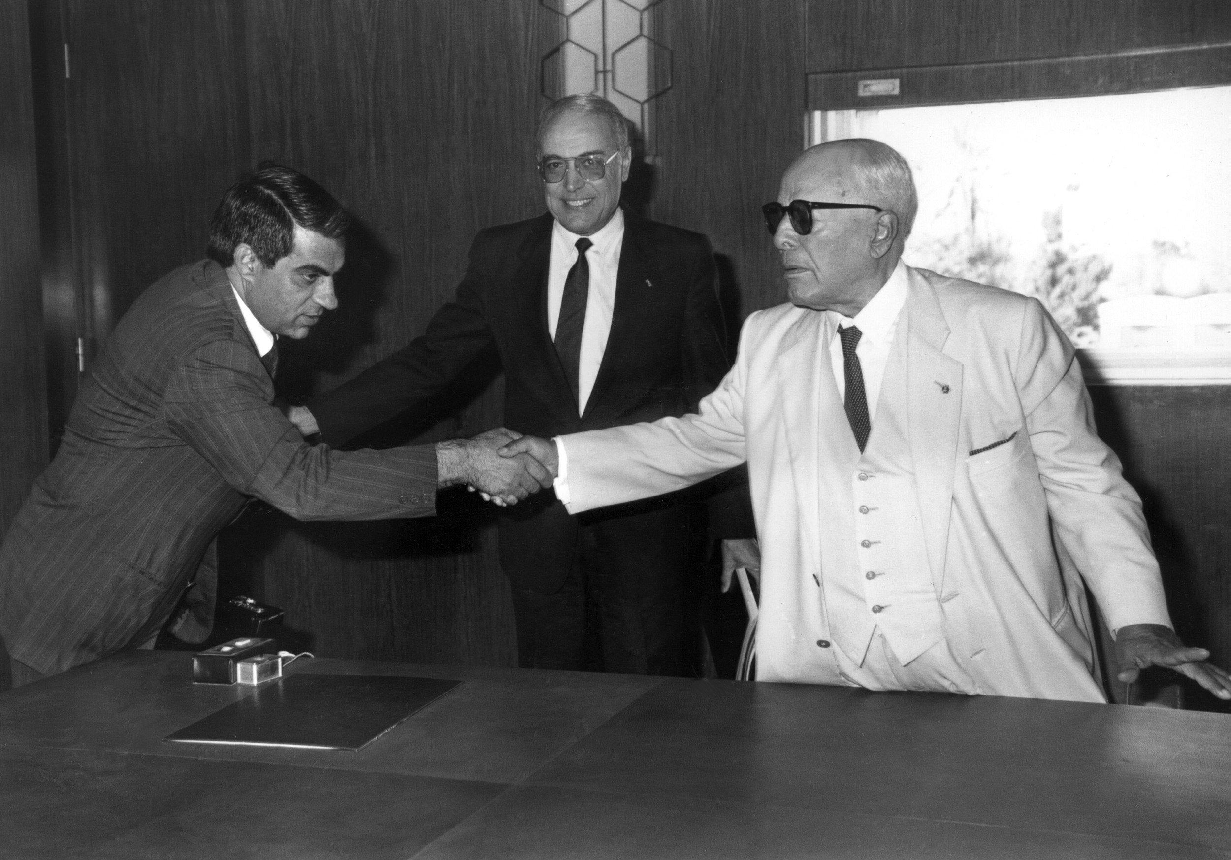 Former Tunisian President Ben Ali dies in exile