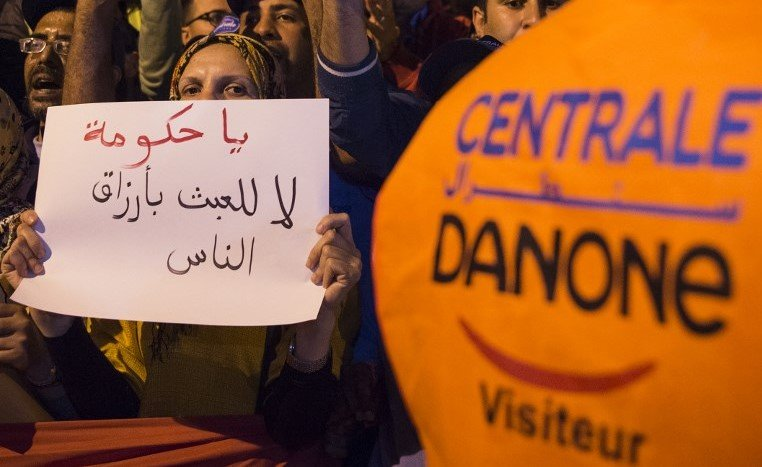 Is Morocco's boycott the future of political resistance in north Africa?