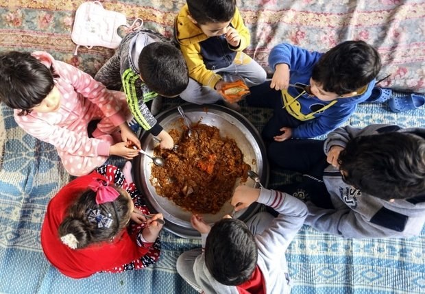 Couscous deserves world heritage status as a food of the Maghreb