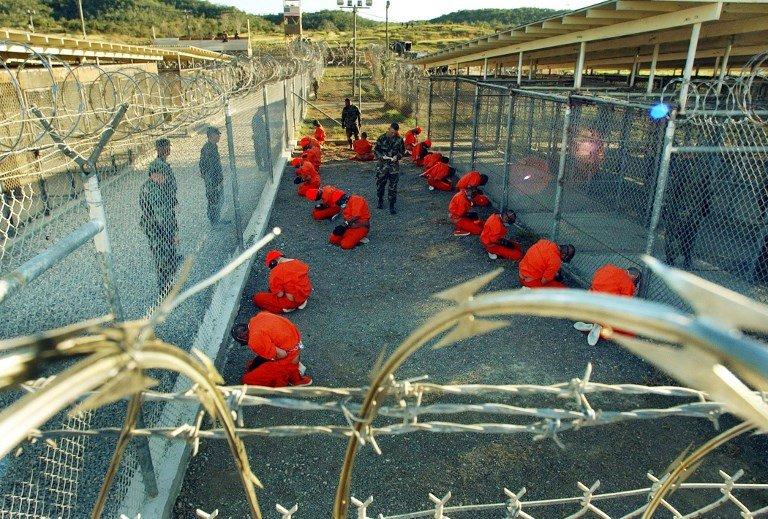 US carries out first Guantanamo detainee transfer under Trump