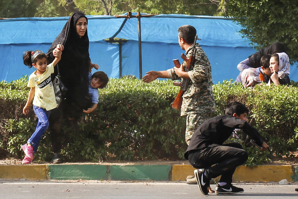 middleeasteye.net - The Ahwaz terror attack in Iran may drag the US into a larger war