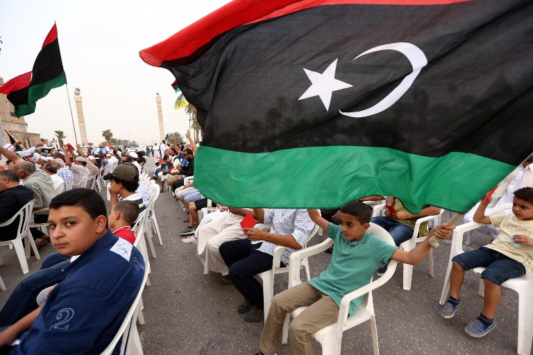 The Western agenda in Libya has failed: It's time to get the real players round the table