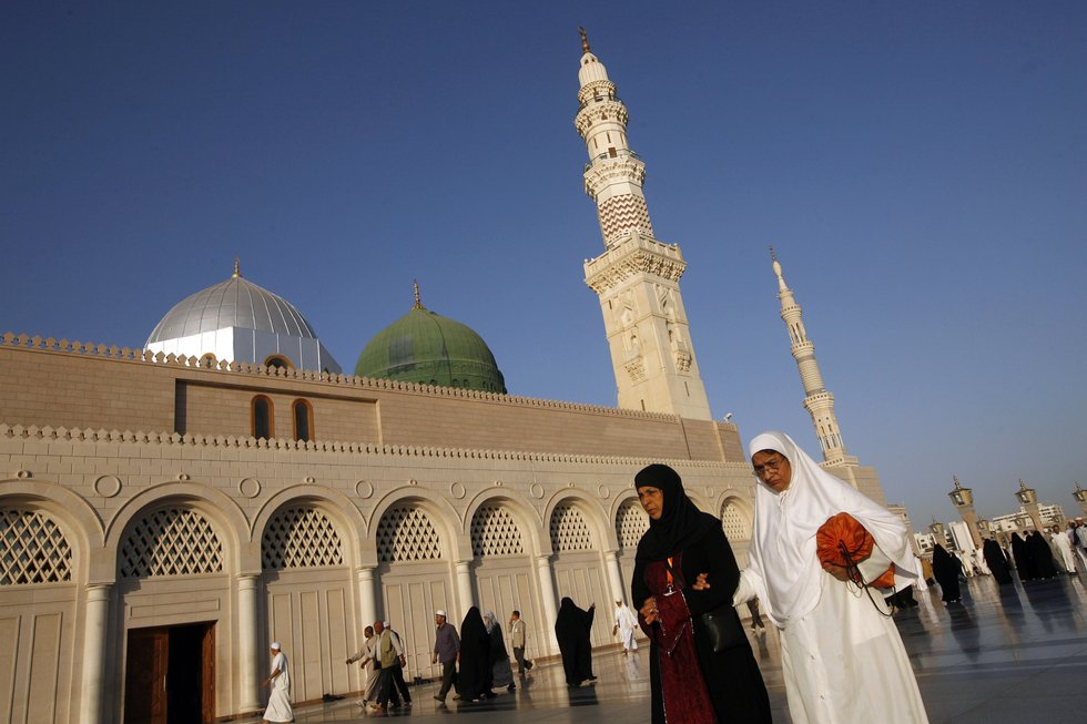 What Prophet Muhammad's covenants with Christians say about