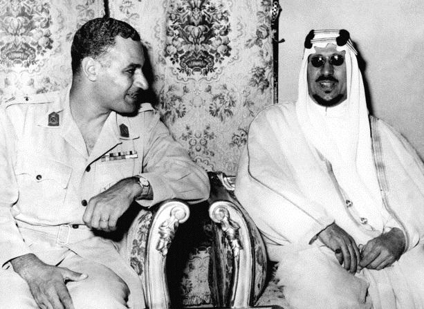 Burning bridges: The Saudi Arabia-Iran conflict in historical context
