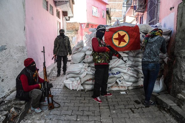PKK AFP 0.