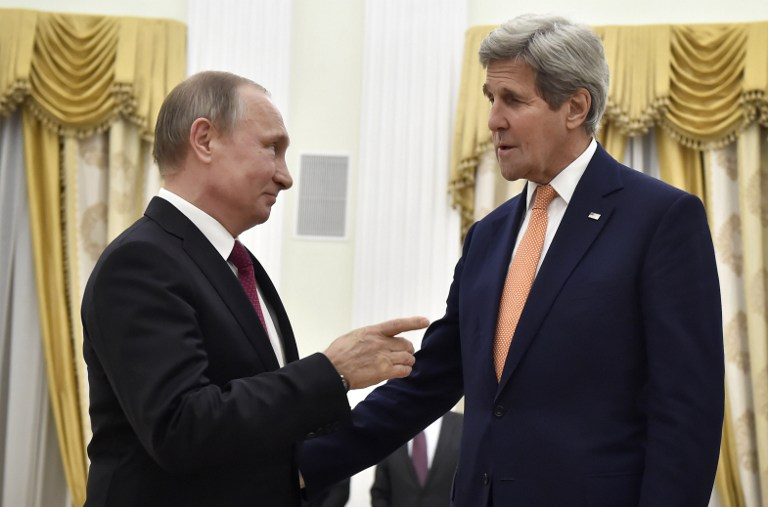 How Putin's leverage shaped the Syrian ceasefire