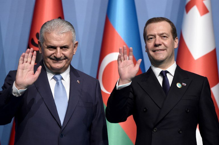 How Moscow and Ankara are forging plans for a post-IS Syria