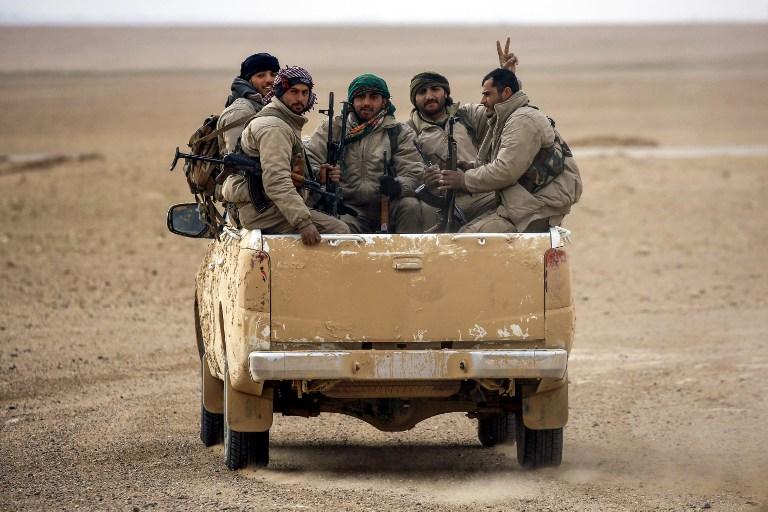 Syria Kurds warn fight against Islamic State will halt if Turkey attacks