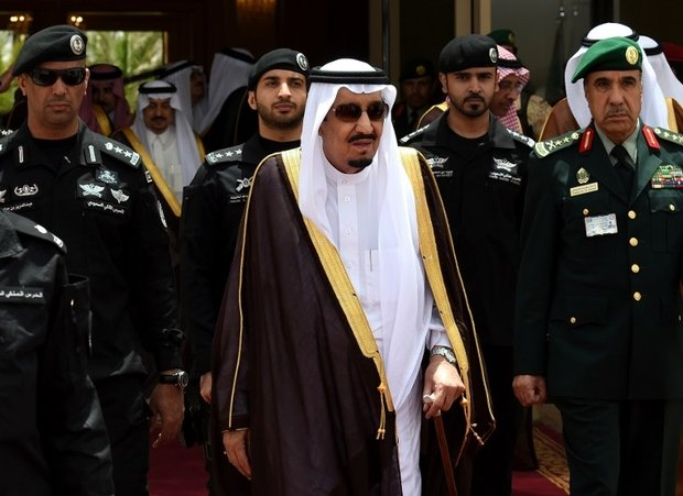 The collapse of Saudi Arabia is inevitable