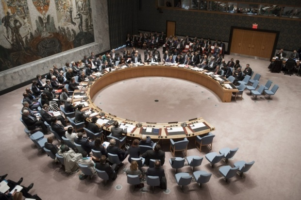 Israel drops out of race for UN Security Council seat