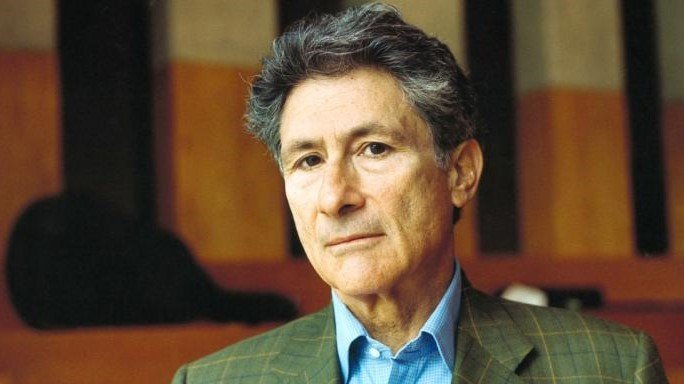 On Edward Said and his enemies