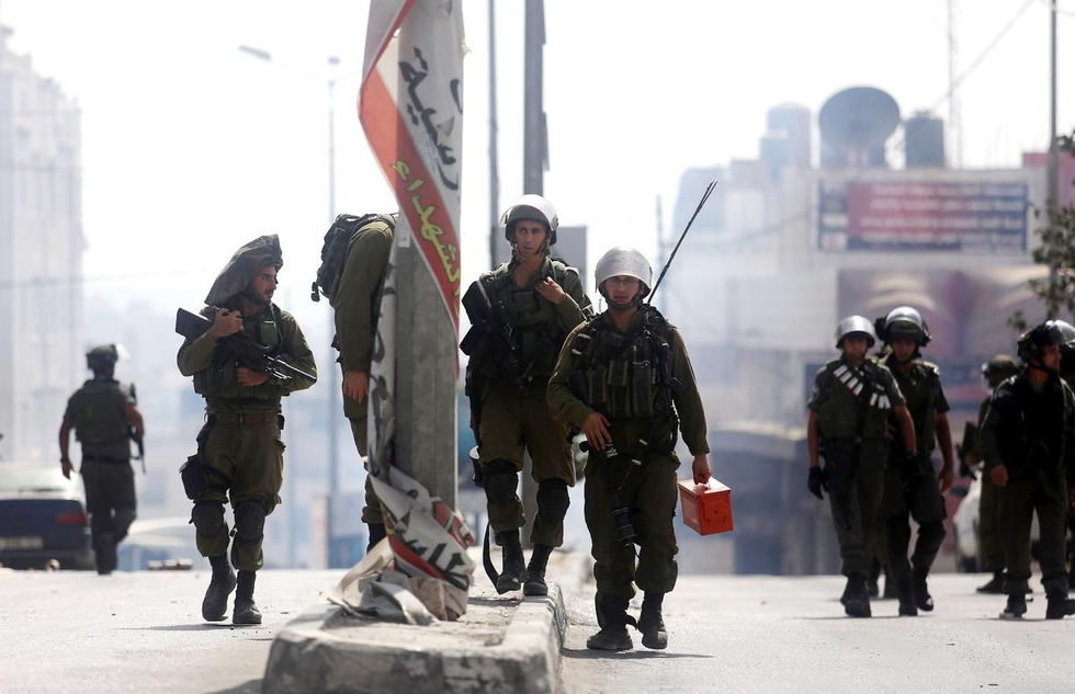 Jew Detector: Military Aid To Israel Must Be Cut For Regional Stability