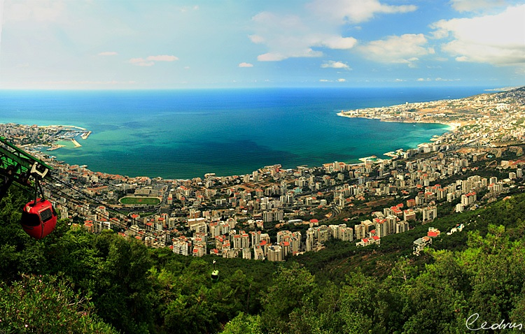 Total in Lebanon | Total Liban