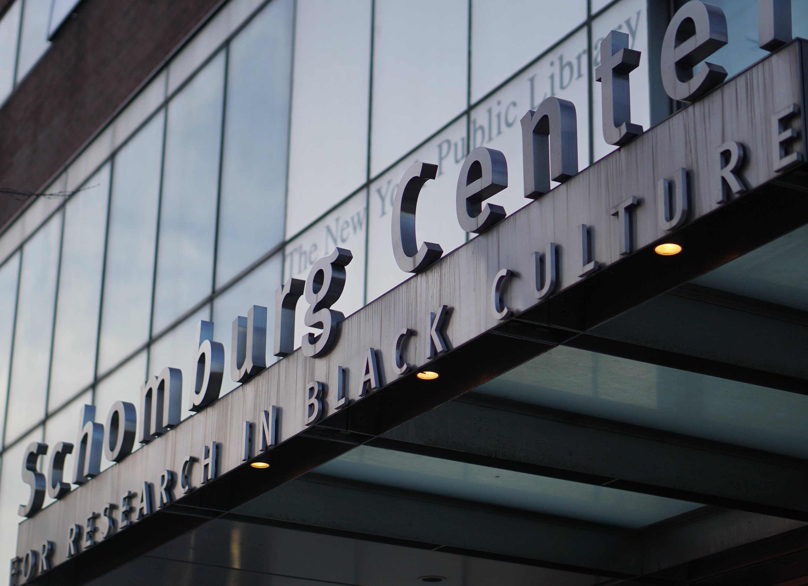 Schomburg Centre
