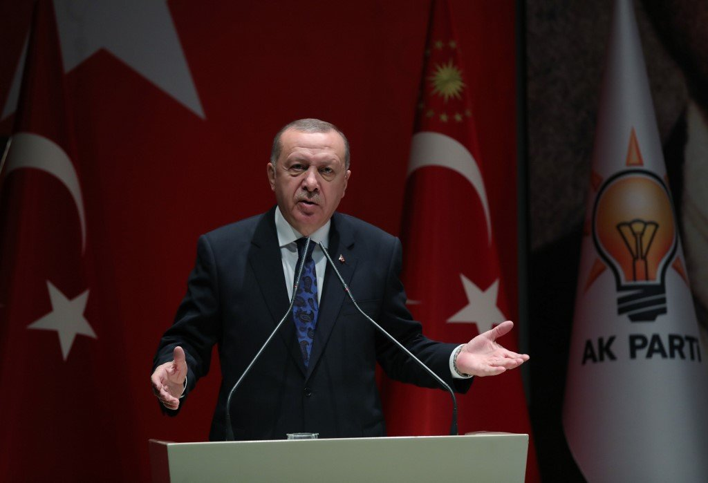 Israel-UAE deal: Turkey may suspend diplomatic relations with the Emirates
