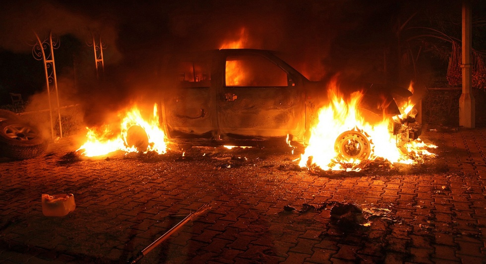 How benghazi birthed the new normal in africa middle east eye