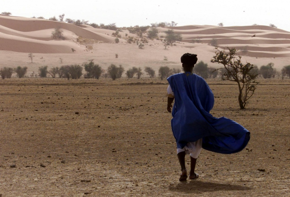 slavery in mauritania  differentiating between facts and