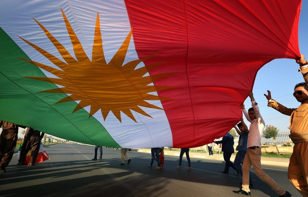 Essay on Kurds in Turkey