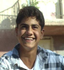 Ashraf Abu el-Haje était un enfant star du Freedom Theatre de Jénine, tué lors de la Seconde Intifada
