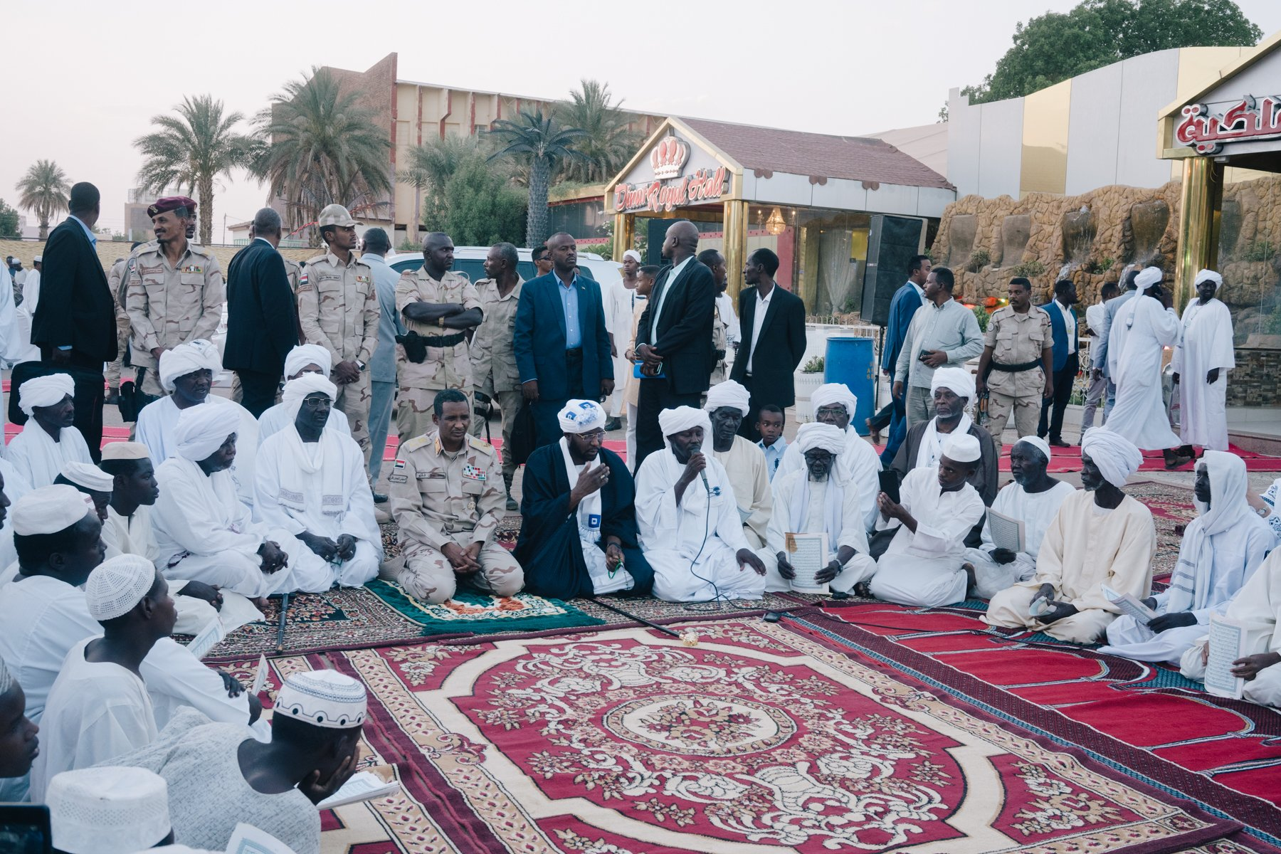 hemeti sultans