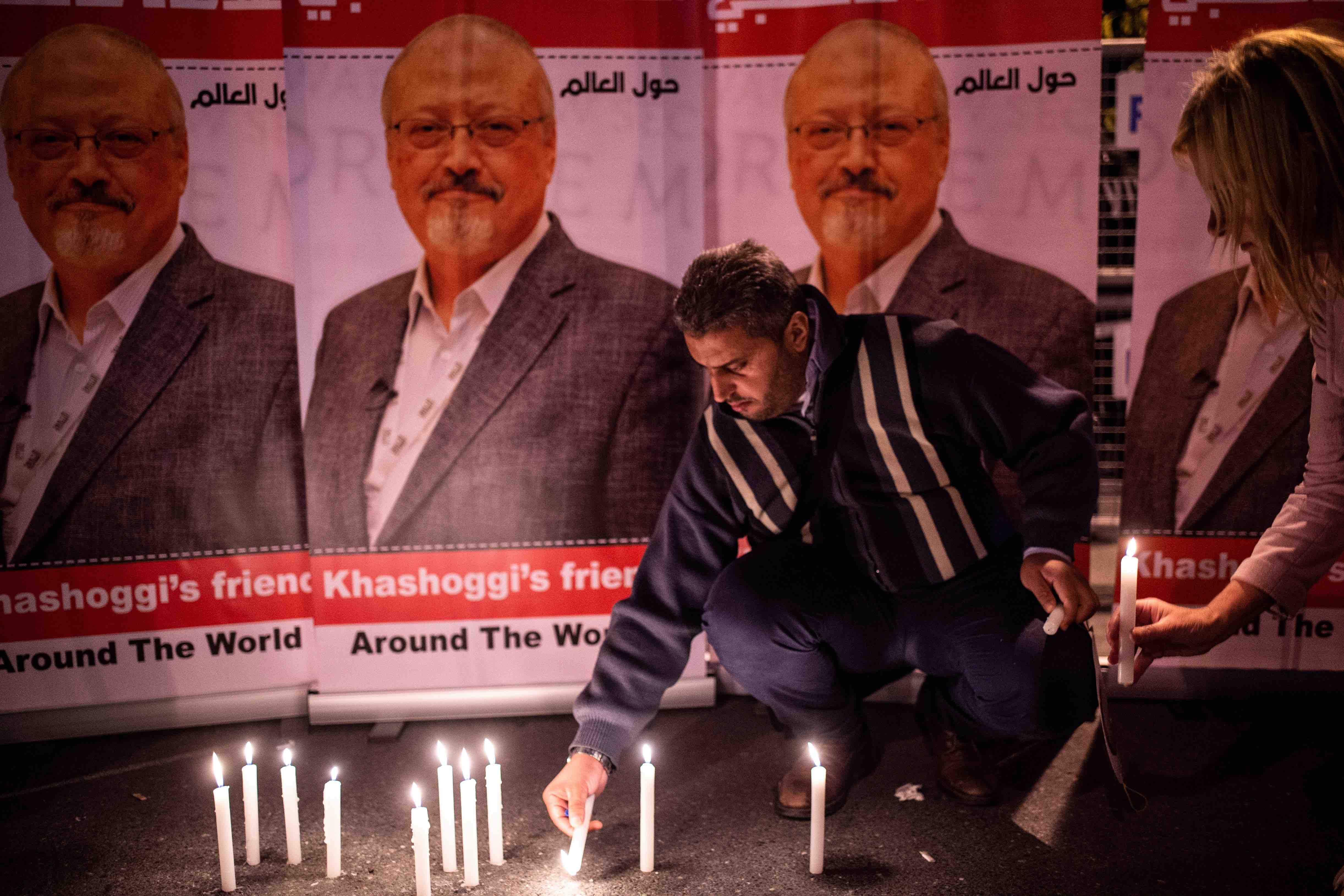 Erdogan wants Istanbul trial over planned Khashoggi
