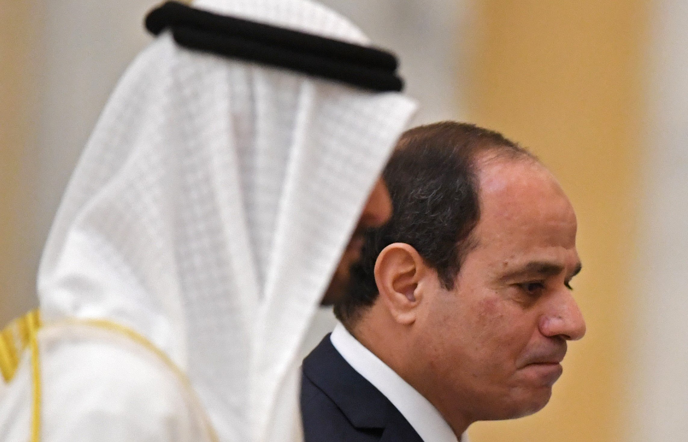 Israel's deals with the Gulf are a disaster for Egypt