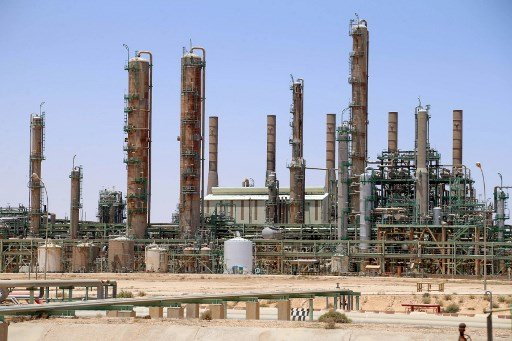 Libya's Haftar agrees to lift oil blockade with conditions