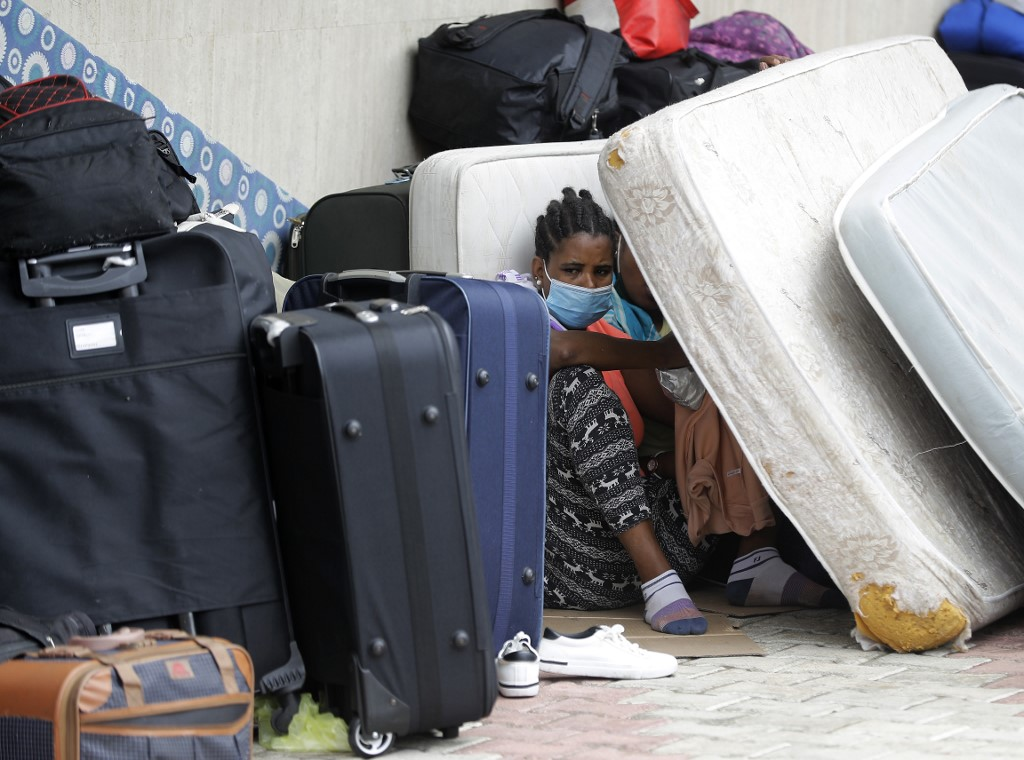 Lebanon court rejects new migrant worker contract to replace criticised kafala system