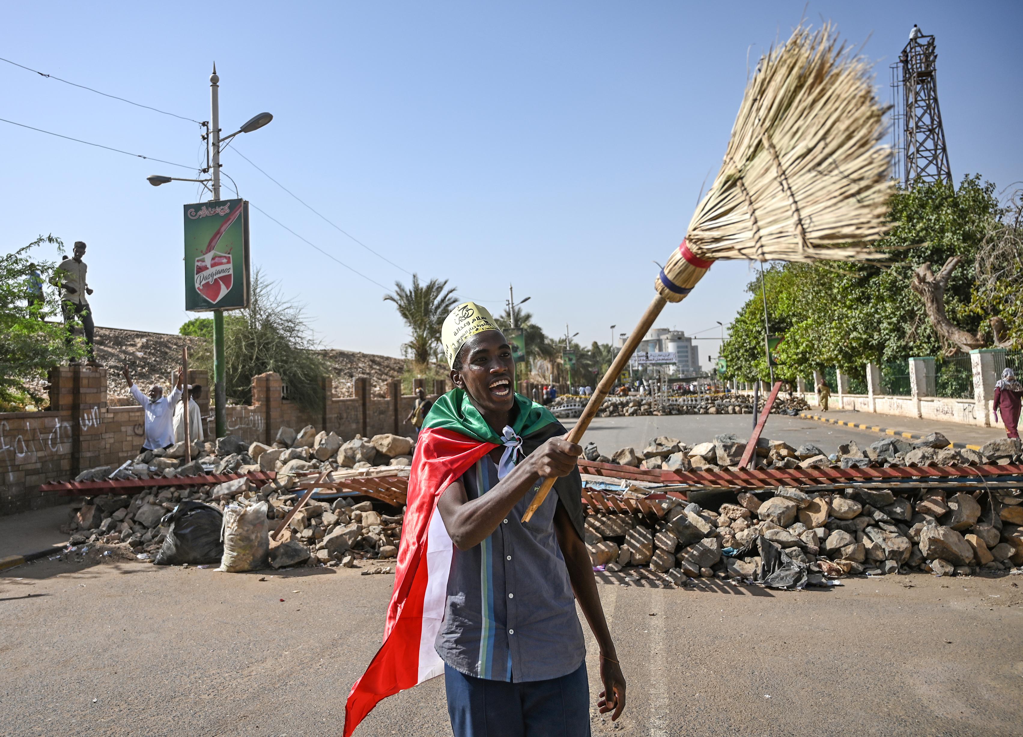 100 Free Online Dating in Khartoum Sudan