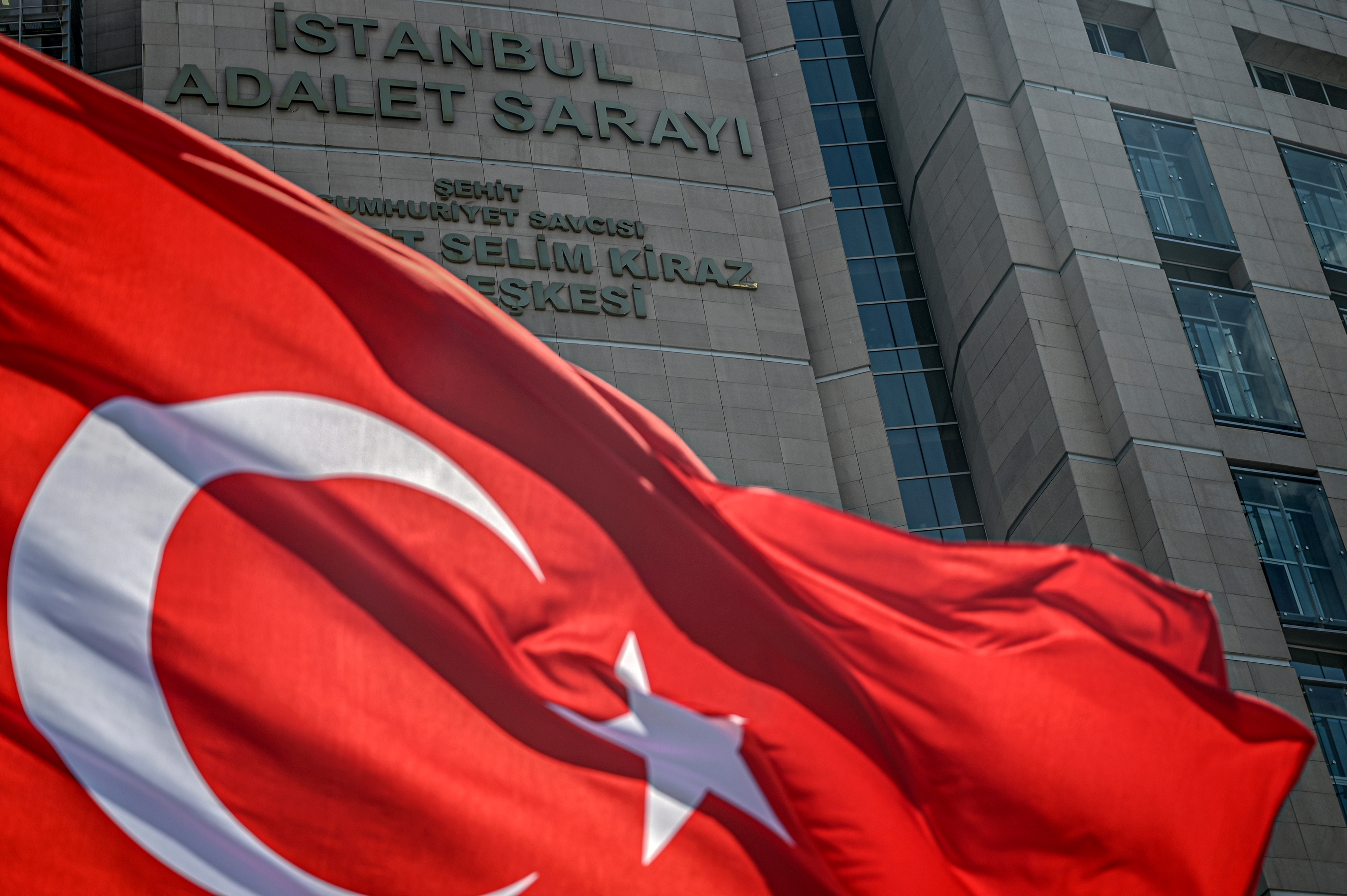 Turkey set to reform controversial laws used in crackdown on free speech