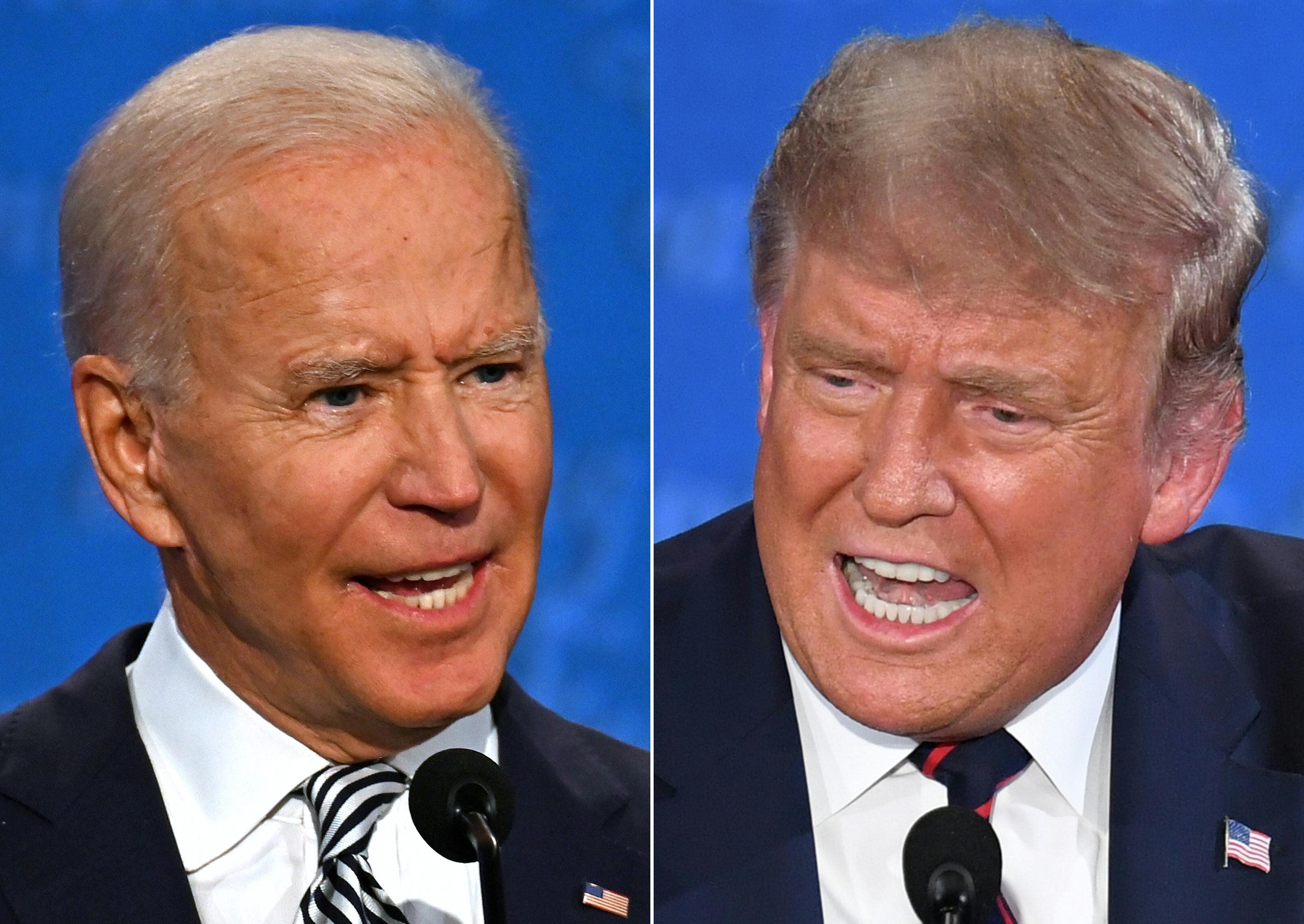 Trump's debate failure against Biden is a savage blow to MBS, Putin and Johnson