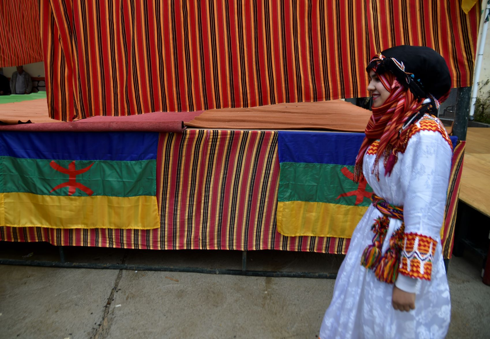 What you need to know about Amazigh New Year, or Yennayer