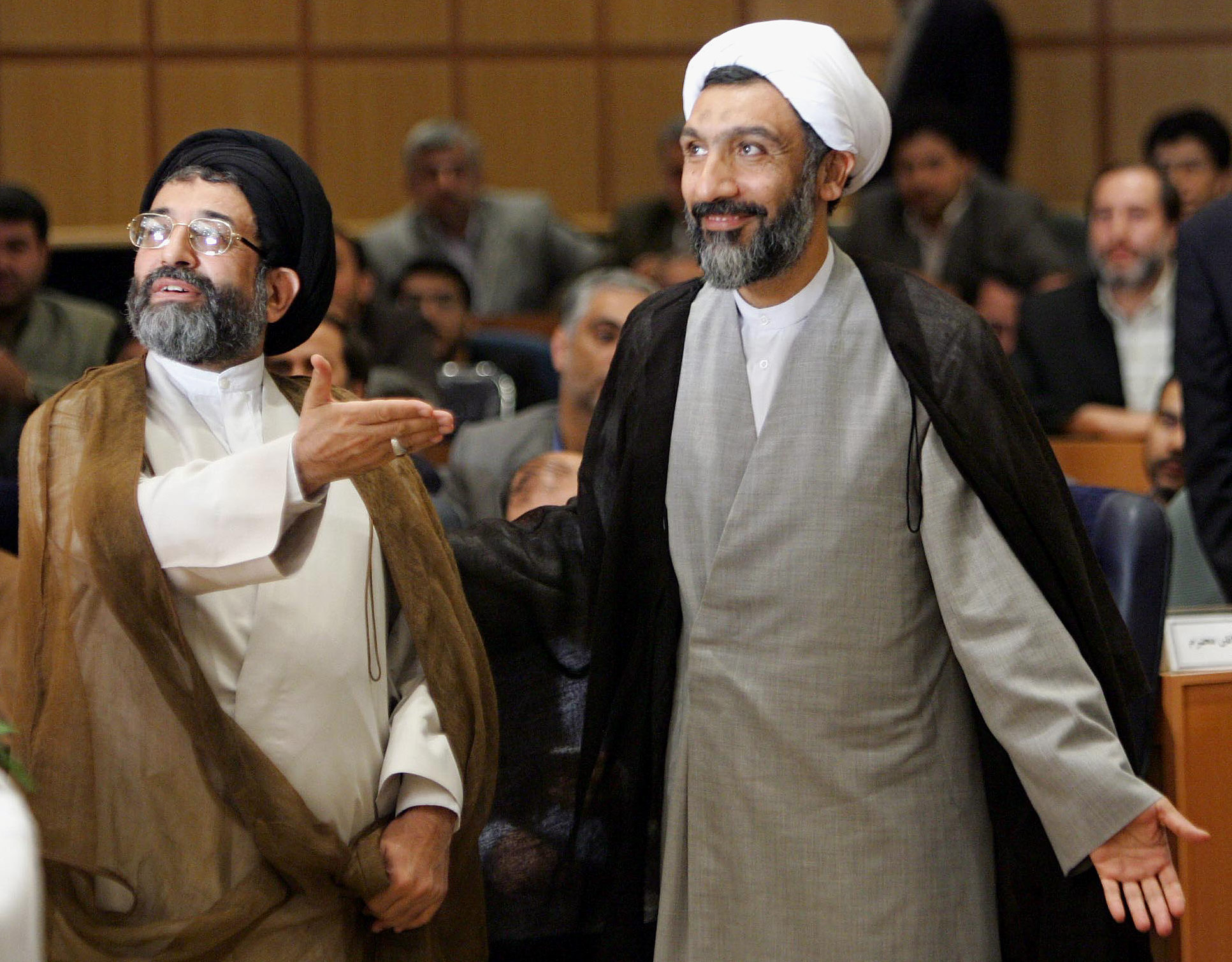 Iranian press review: Murderers of dissidents not 'rogue', says ex-spy chief