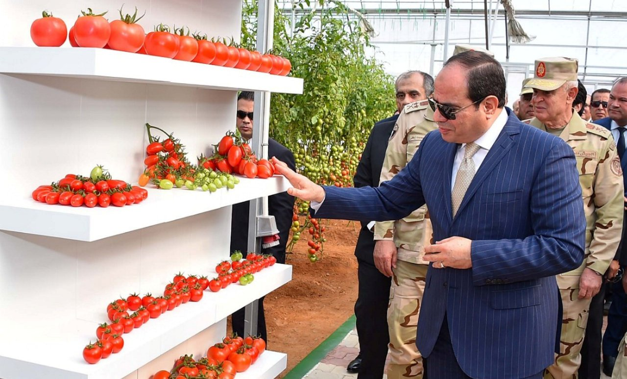 Arabic press review: Sisi set to hold power until 2034... at least
